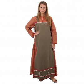 Women's Viking costume Yrsa