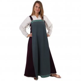 Viking women's robe Randi
