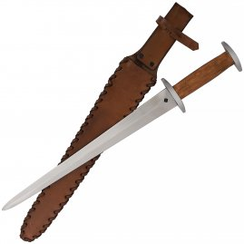 Swiss-type dagger Laurentius with optional scabbard