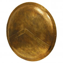 300 Spartan shield