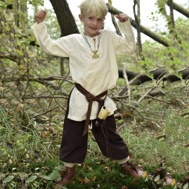 Children Medieval Tunic Julian