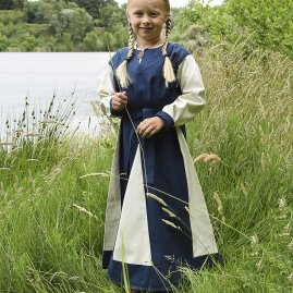 Children's Viking dress Svala