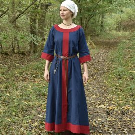 Early Medieval Dress Isabel