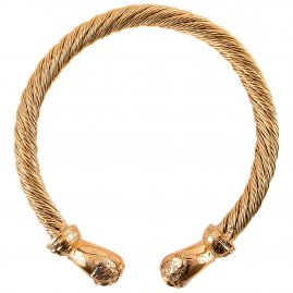 The Great Torc from Snettisham, Replica