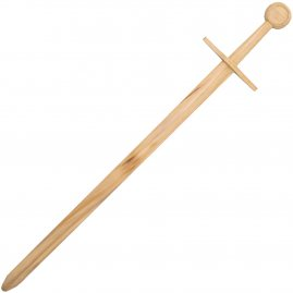 Wooden Training Sword Norman