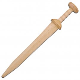 Gladius, Wooden Sword