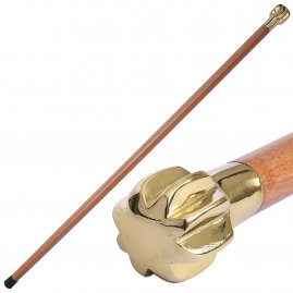Walking stick Mace