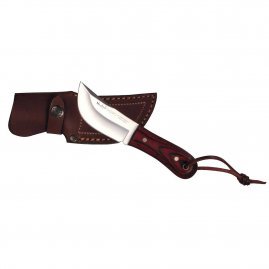 Muela Gazapo - hunting knife