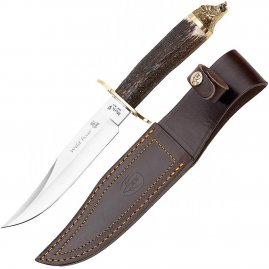 Hunting knife Boar by Muela
