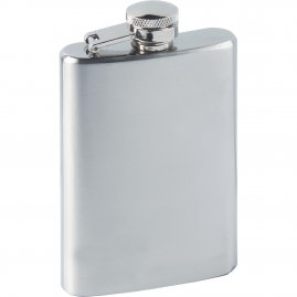 Pure Hip Flask with smaller content