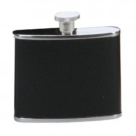 Hip Flask with a rough surface