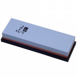 Sharpening stone for knives, grit 1000/3000