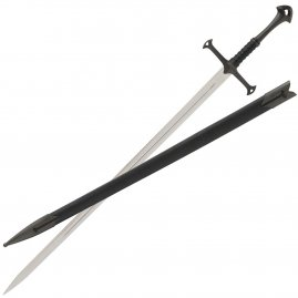 Fantasy Longsword 103cm with scabbard