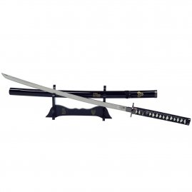 Hattori Hanzo, Katana of the Bride