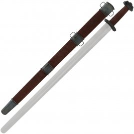 Battle ready Viking sword ca 940 - 1010