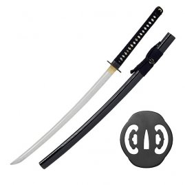 Ninja sword for the exercise, JOHN LEE NINJA IAITO Exercise