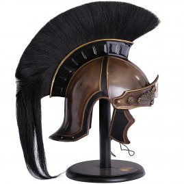 Roman General Maximus Helmet