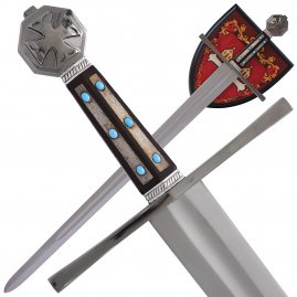 Sword of Robin Hood, officially licensed movie replica