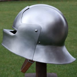 Sallet about 1460