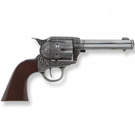 Decorative Revolver Colt 45 Peacemaker 27cm