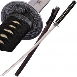 Katana Yuto with sheath