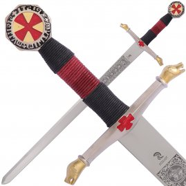 Sword Knights Of Heaven, Cadet size 75 cm
