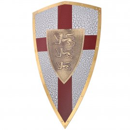 Shield of the Richard the Lionheart