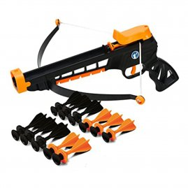 Fun Crossbow Set Petron Stealth