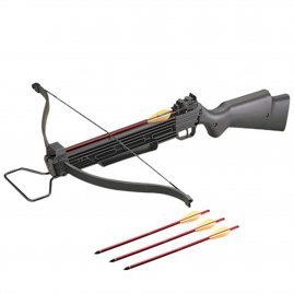 Recurve Crossbow Challenger of Megaline, 150 lbs