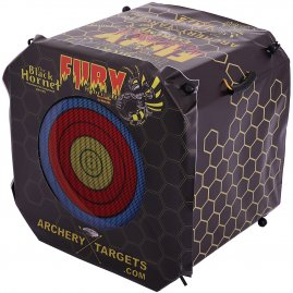 Shooting cube The Black Hornet FURY