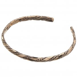 Bracelet from Bronze, small