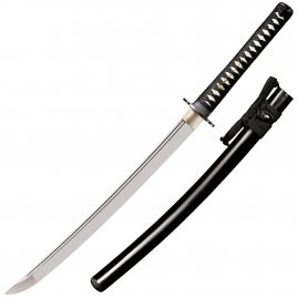 Warrior Wakizashi with long handle