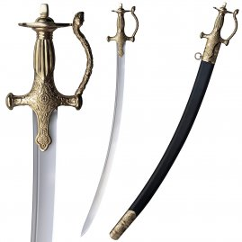 Talwar, Indian Saber