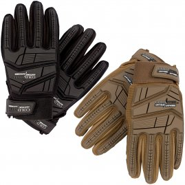 Cold Steel Tactical Gloves