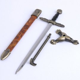 Decorative Letter Opener with stand
