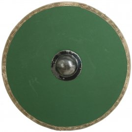 Viking Round Shield with Umbo