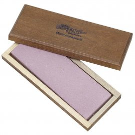 Arkansas whetstone 6000-8000 in wooden box