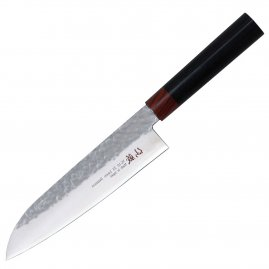 Japanese Chef knife Santoku Kanetsu