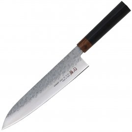 Japanese kitchen chef knife Kanetsu Gyuto