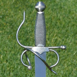 "Well priced iron sword ""El Cid"" from the time of 10th – 15th century"