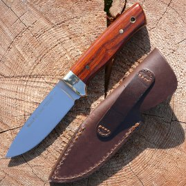 Muela Kodiak - hunting knife