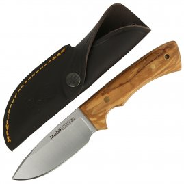 Hunting knife Rhino Olive by Muela
