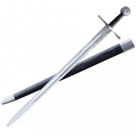 Battle ready Crusaders' sword by Windlass, class C