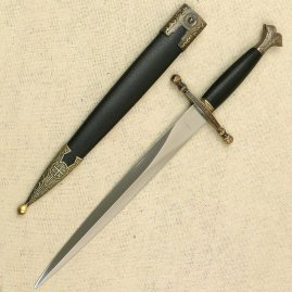 Dagger Charles V. with scabbard