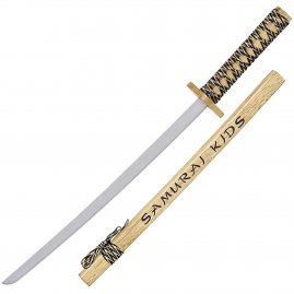 Toy samurai sword
