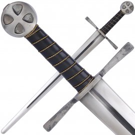 Bowmen single-hand sword Sven, class B