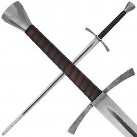 Light and long one-and-a-half sword Clodio, class B