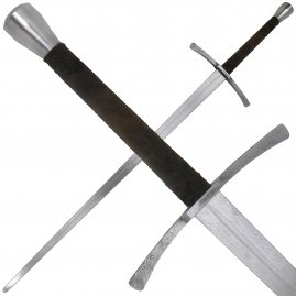 One-and-a-half Sword Ermo, class B