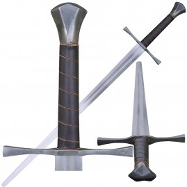 One-and-a-half sword with