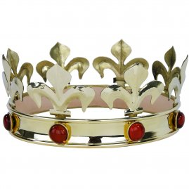 Crown of French Princes du Sang Royal